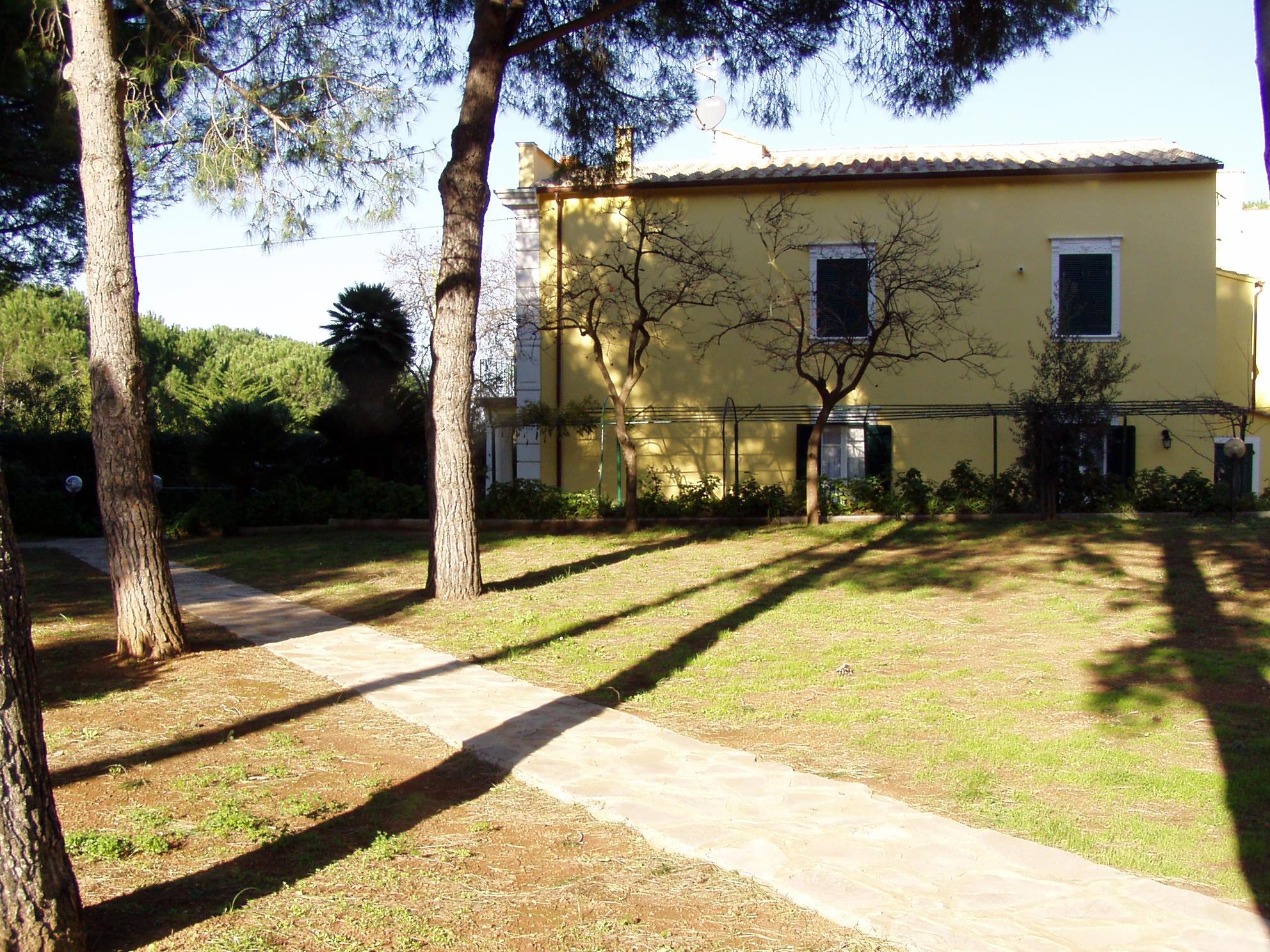 villa gramante